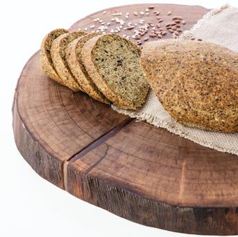 Хляб ''Кето Веган''