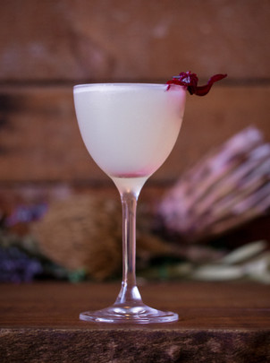 Native Spiced Daiquiri