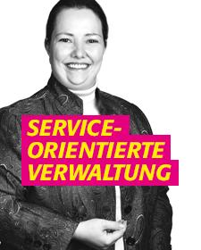 Serviceorientierte Verwaltung