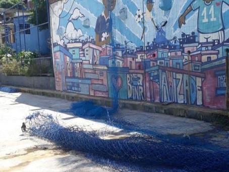 Comunidade: Street Child Brazil, Complexo da Penha