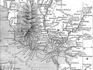 ATLANTIC LAND OF THE CYCLOPES