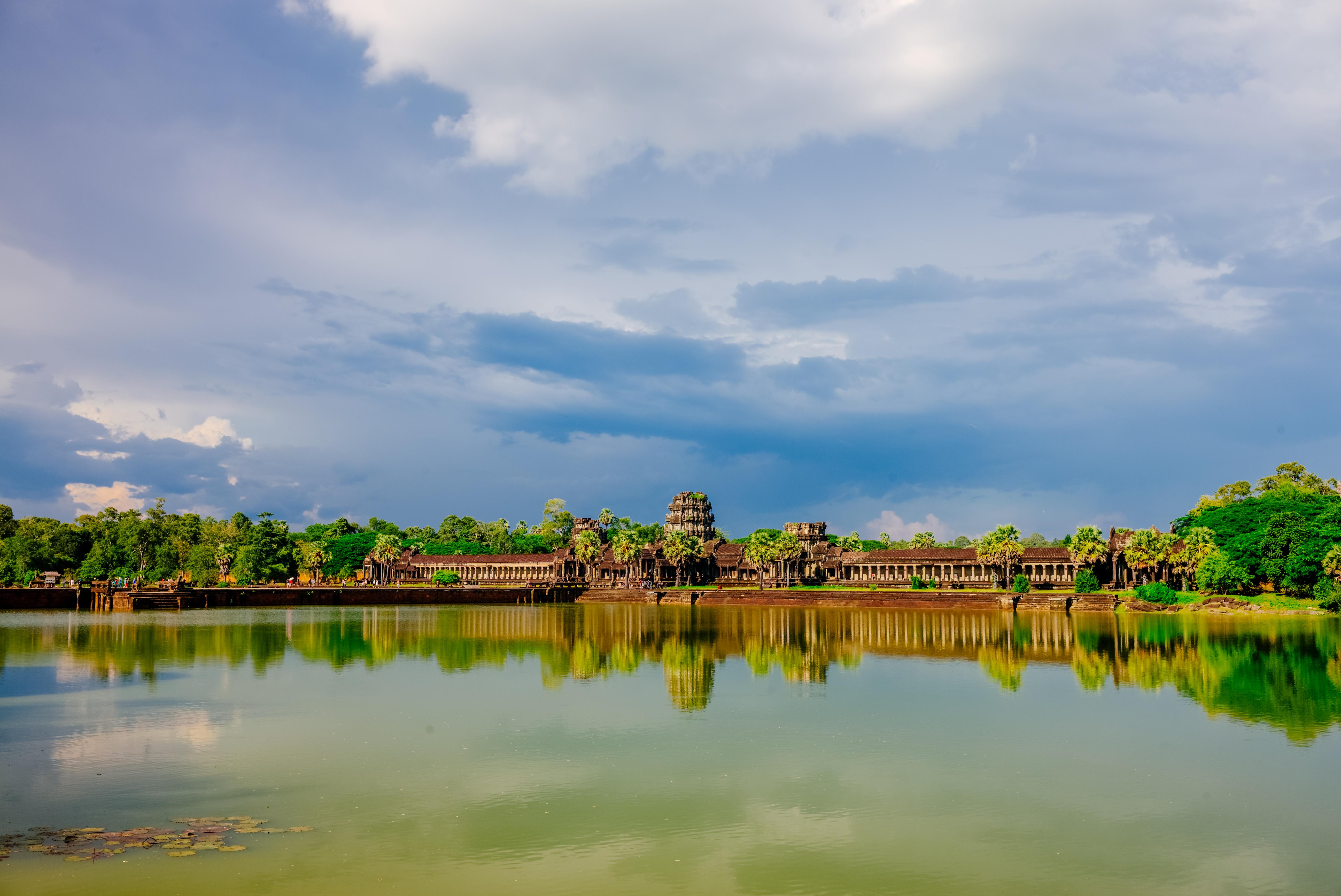 Flickr - Angkor Wat 1