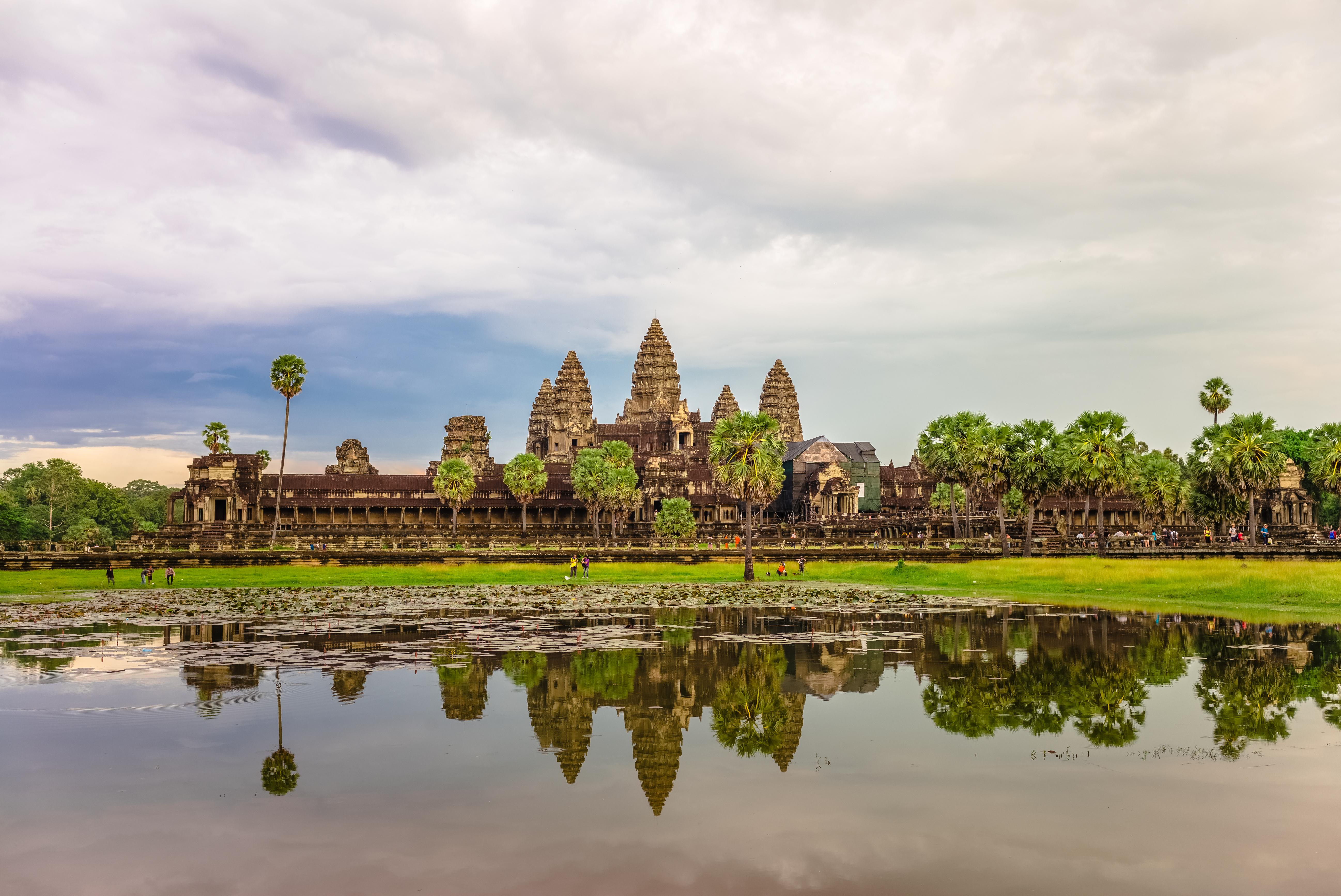 Flickr - Angkor Wat 2