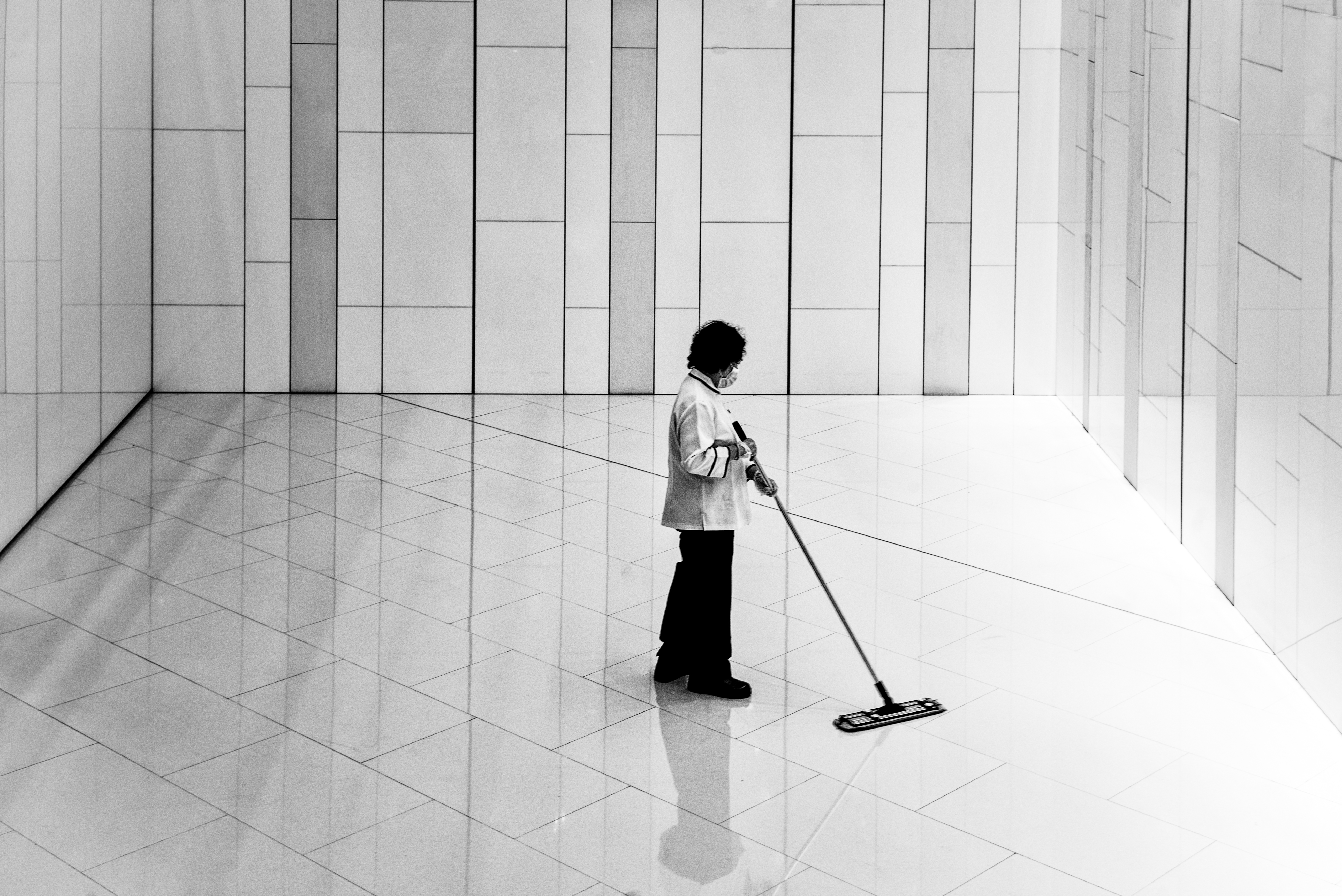 Flickr - The Cleaner