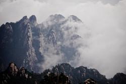 Flickr - Peak 3 - Huangshan