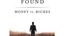 Money Vs Riches - The concept of wealth as explained by Roger Lam