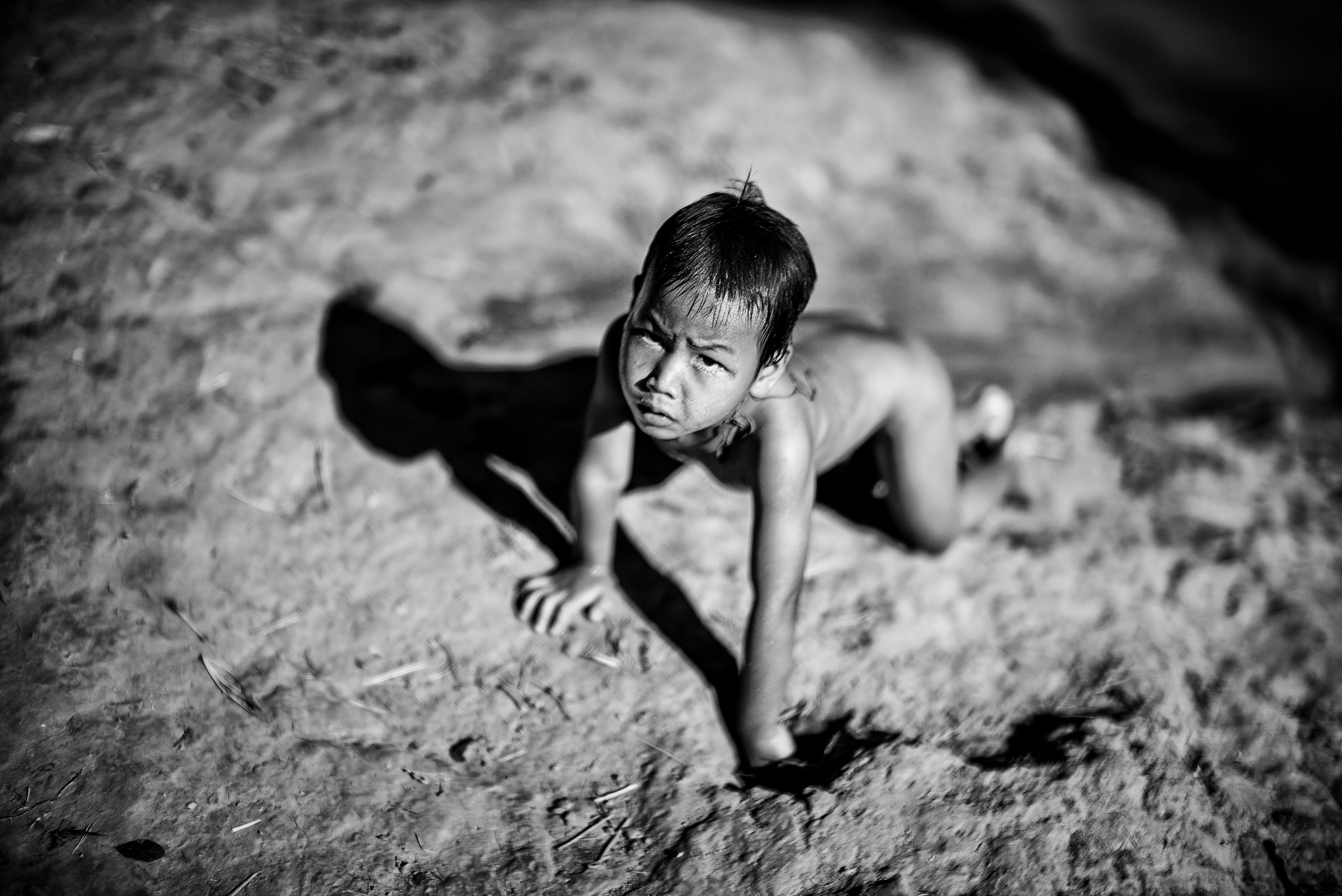 Flickr - Burma Kid