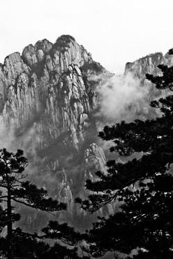 Flickr - Peak 4 - Huangshan
