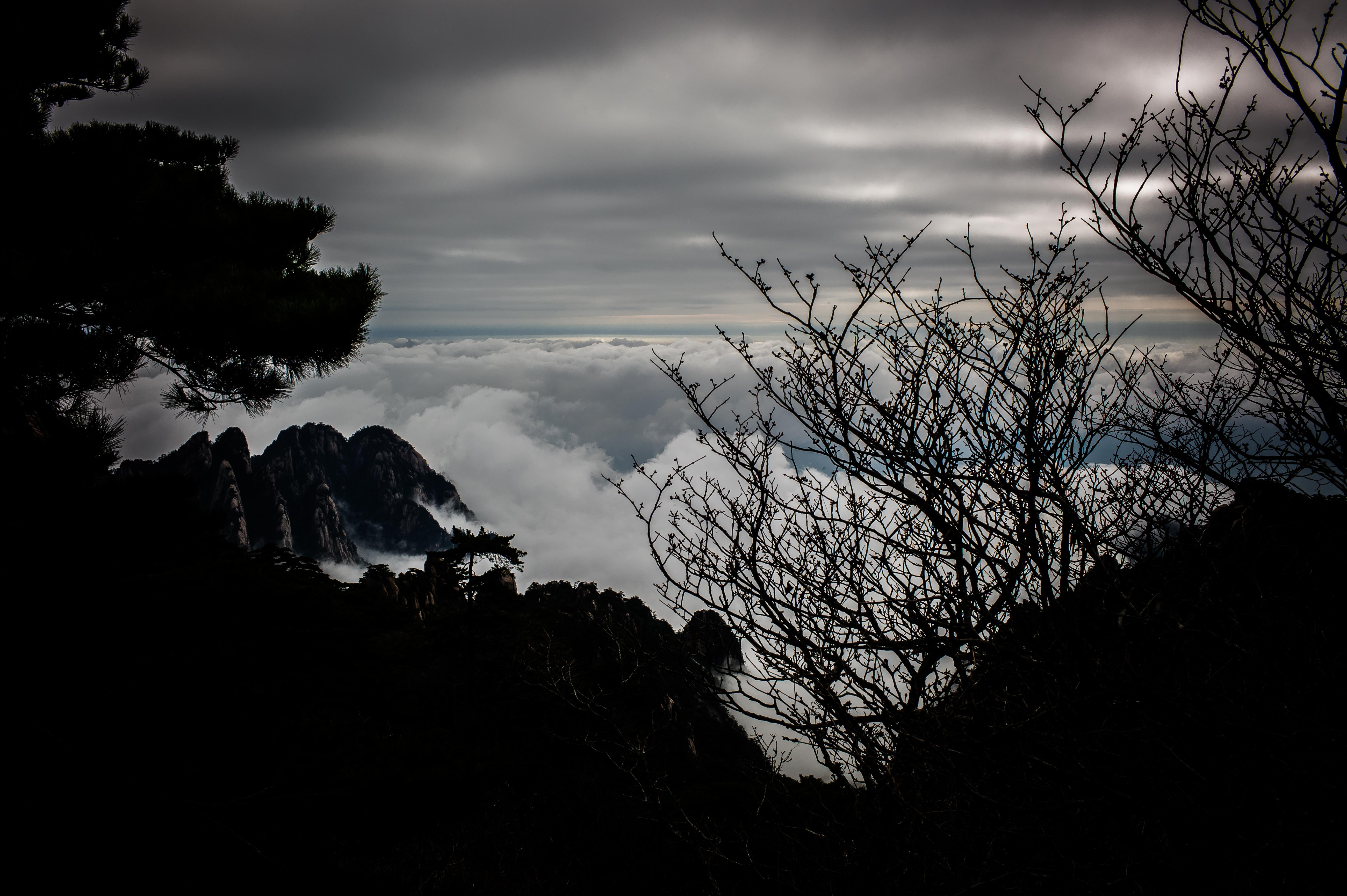 Flickr - Mist (6), Huangshan, China