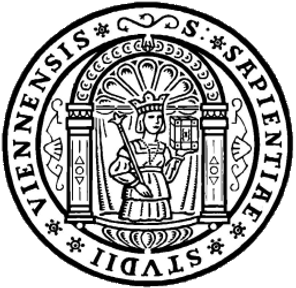 University of Vienna seal