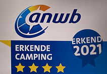 Rote Schleuse Camping