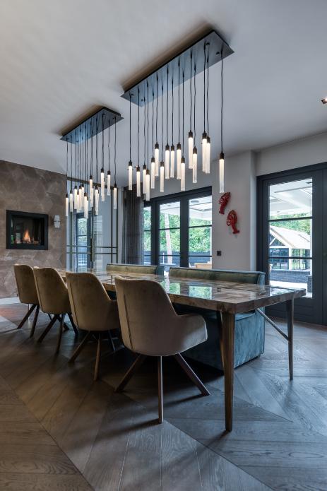 Herman Peters Estate Laren - Co Contract