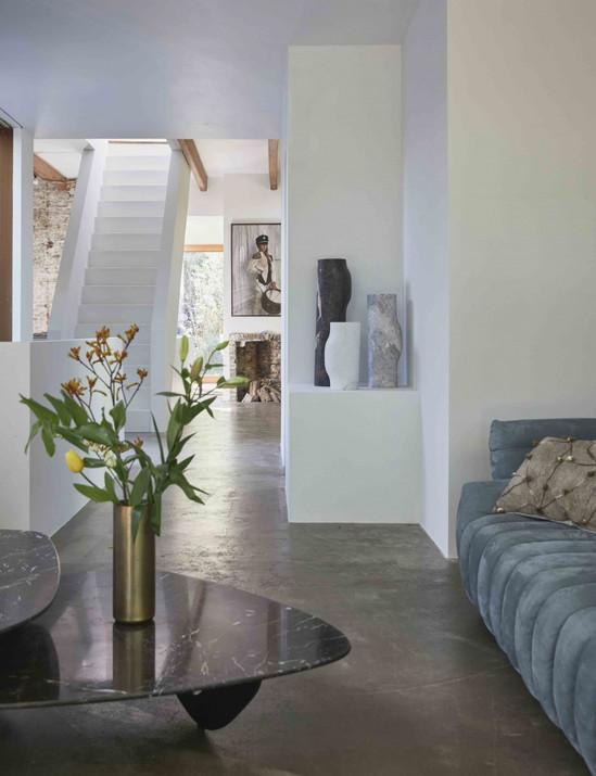 Studio JvZ Santpoort - Co Contract