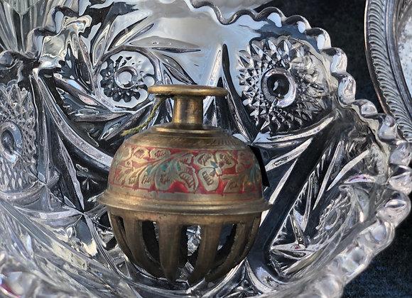 Petite Brass Bell