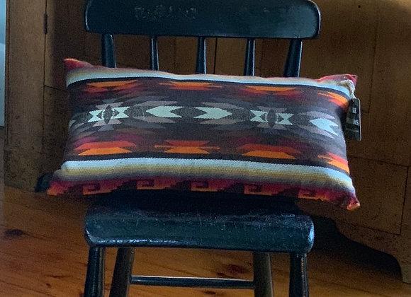"""""""Ecuador"""" Pillows"""
