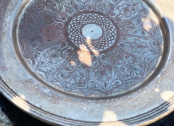 Little Silver Plates