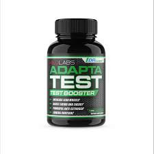 Kilo Labs: Adapta Test Booster (120 Capsules)