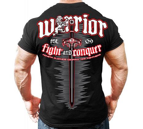 WARRIOR (Fight & Conquer)