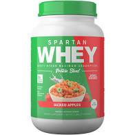 Spartan Whey: Apple Cinnamon Cereal