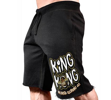 King Kong Sweatshorts