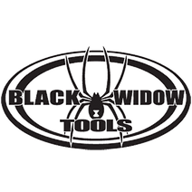 Black Widow Tools Black Widow Logo