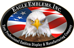 Eagle Emblems