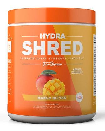 HYDRA SHRED FAT-BURNER