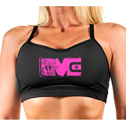 MC Sports Bra (Reversible)