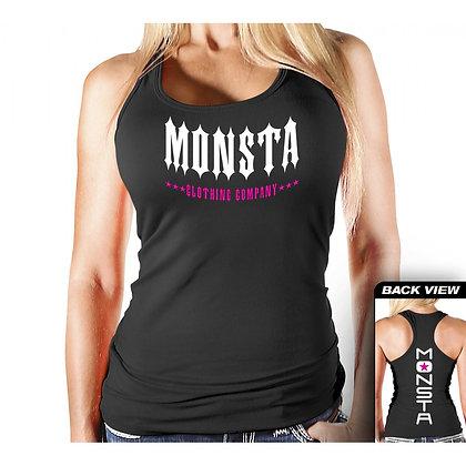 Monsta Spike Tips Tank
