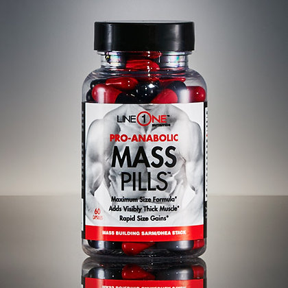 MASS PILLS