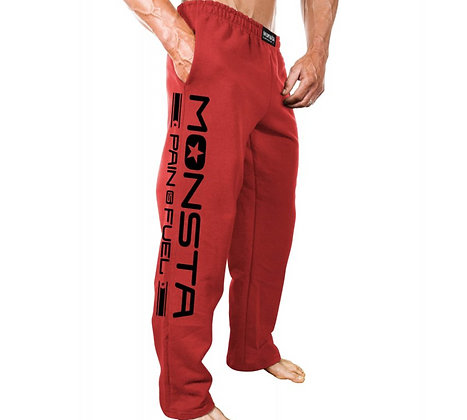 Monsta Sweatpants Pain is Fuel