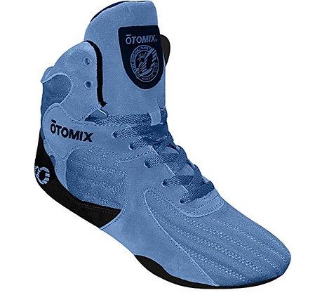Blue Stingray Bodybuilding & MMA Shoes