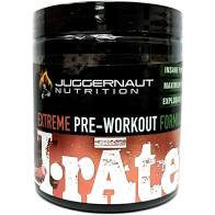 Juggernaut Nutrition: I-rate Extreme: Pre-Workout