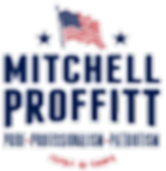 Mitchell Proffitt