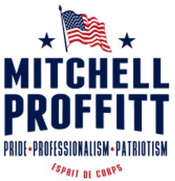 Mitchell Proffitt