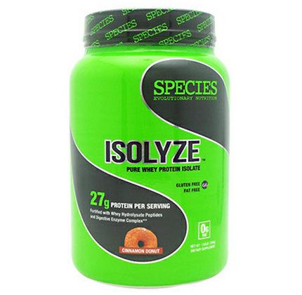 Isolyze 1.6/1.65lb
