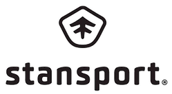 Stansport Tree Arrow Up Logo