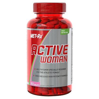 ACTIVE WOMAN MULTIVITAMIN