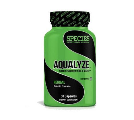 Aqualyze