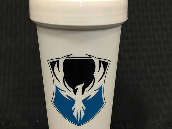Nubreed Shaker Cup Size