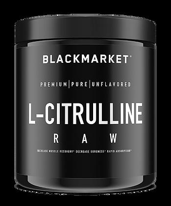 L-CITRULLINE RAW