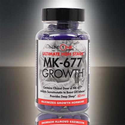MK-677 GROWTH