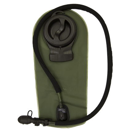 ISO FITNESS RUGGED ISO PACK W/WATER BLADDER