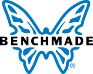 Benchmade Knives Butterfly Logo