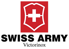 Swiss Army Knife Victorinox Cross Shield Logo