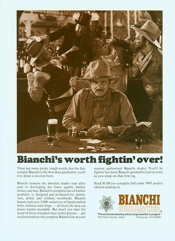 Bianchi Museum