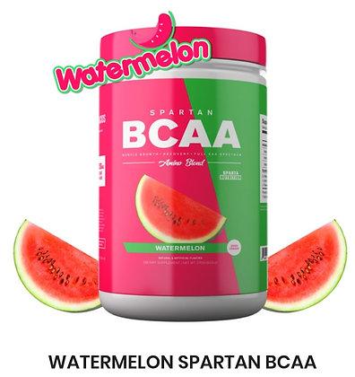 SPARTAN BCAA