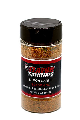 LEMON GARLIC
