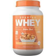 Spartan Whey Cinna Crunch Protein