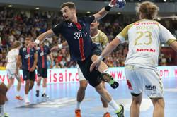 Handball - Xavier Barachet